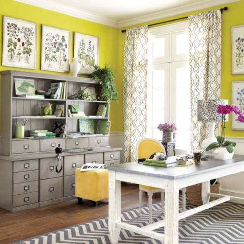 hudson home office furniture ballard designs. beautiful ideas. Home Design Ideas