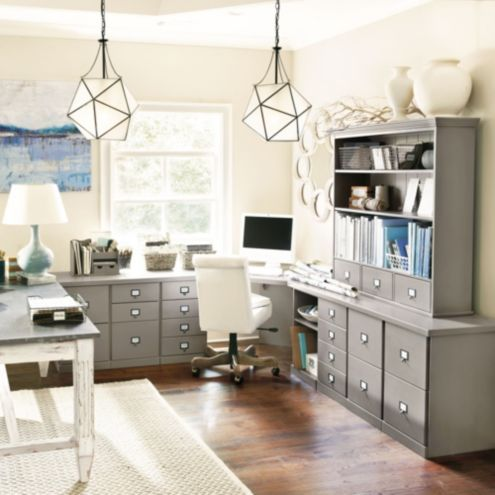 lindsay home office furniture collection ballard designs. beautiful ideas. Home Design Ideas