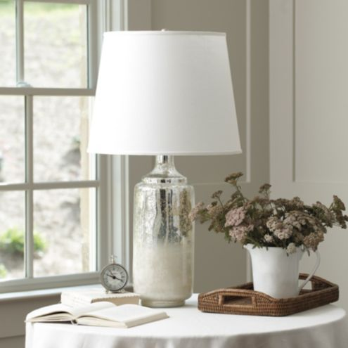 Ballard Designs Table Lamps bedroom with mismatched nightstands Southport Table Lamp Ballard Designs