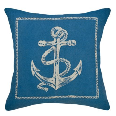 Maritime Pillow