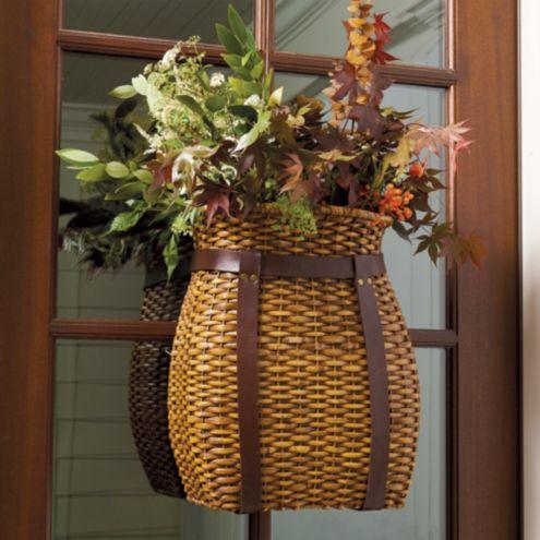 Adirondack Hanging Basket