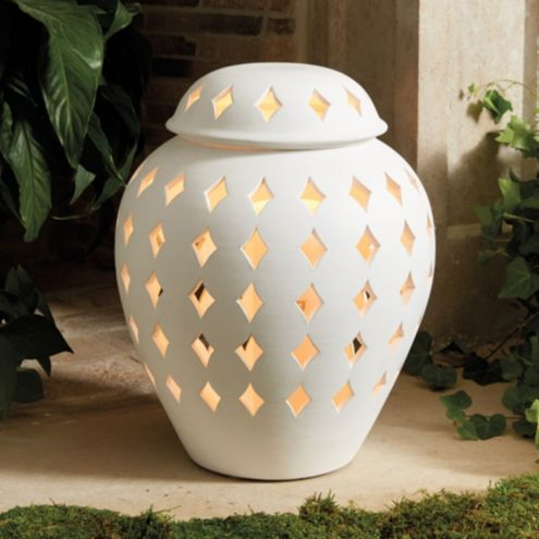 Santorini Lantern
