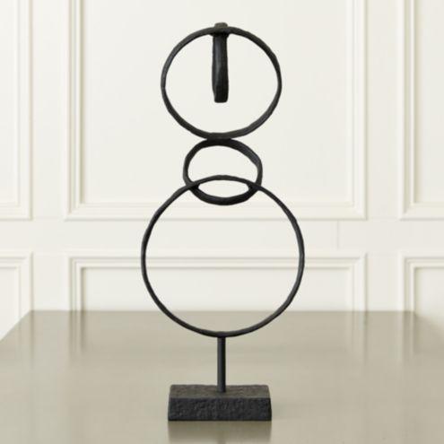 Andrassy Sculpture