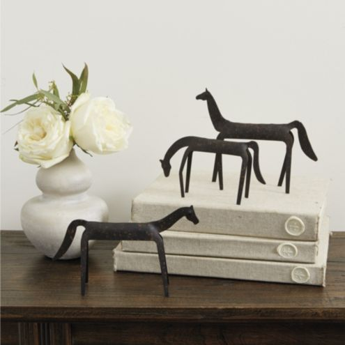 Cumberland Horses - Set of 3