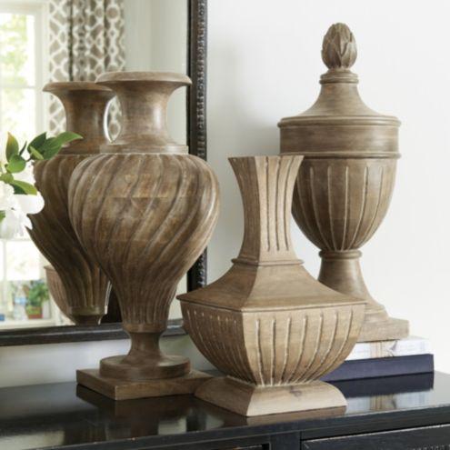 Sienne Urn Collection