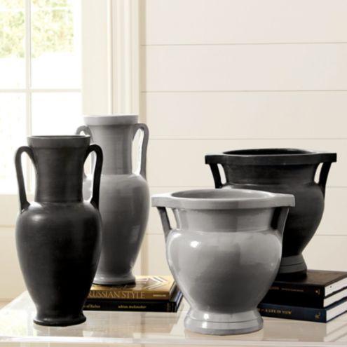 Ancient Grecian Vases