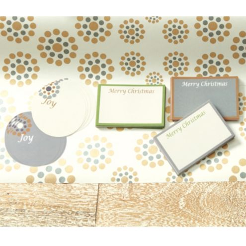 Suzanne Kasler Classic Winter Gift Labels
