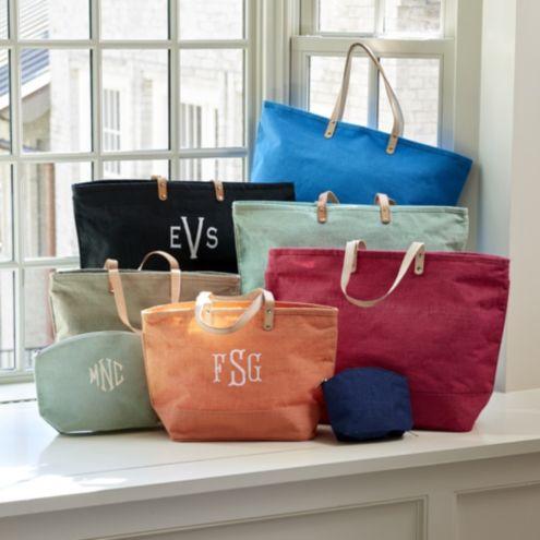 Ballard Tote Bags | Large