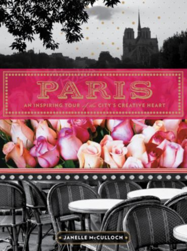 Paris: A Guide