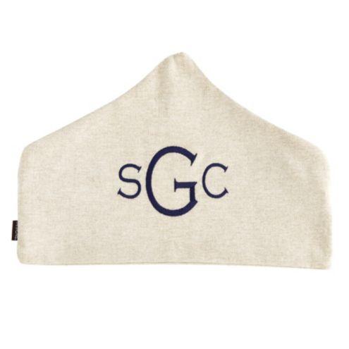 Zipper Hanger Slipcover