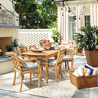 outdoor furniture - Designer Patio Furniture
