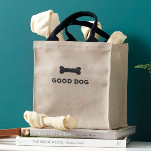 Good Dog Tote