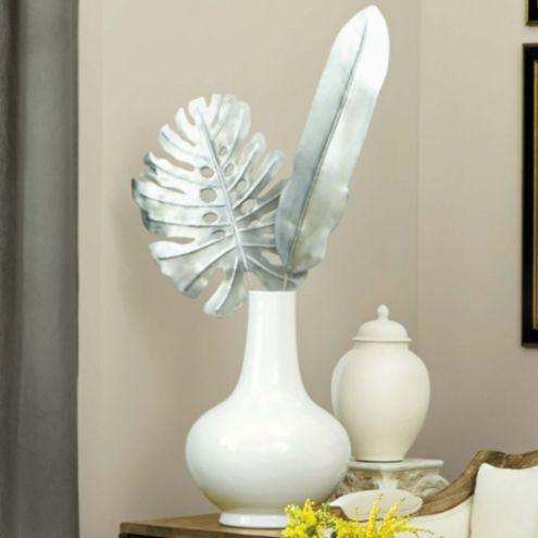 Bunny Williams Long Neck Chinese Vase