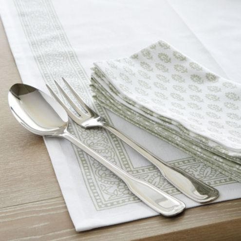 Everyday 2-Piece Serving Set