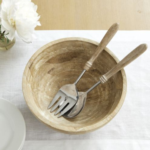Jillian 2-Piece Serving Set