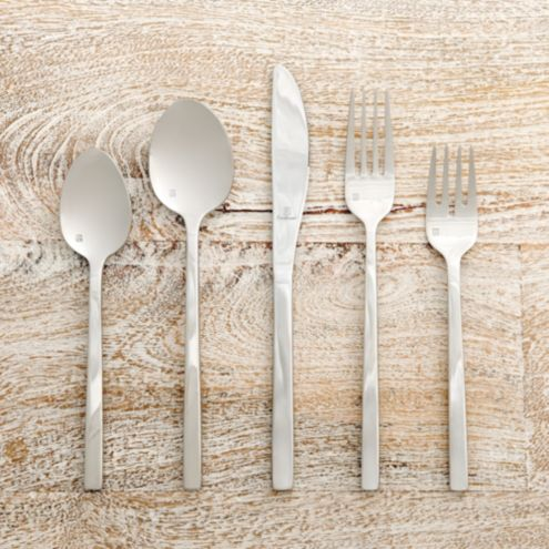 Ibiza Flatware 20-Piece Set
