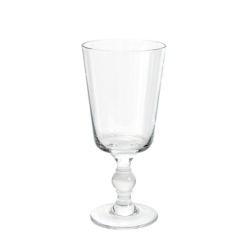 Set of 4 St. Tropez Glassware - Water