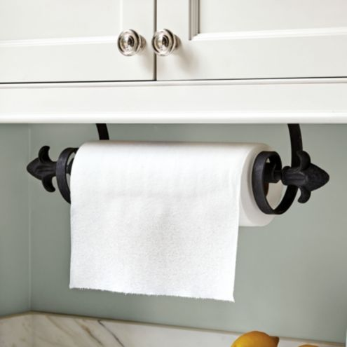 Ballard Under | Cabinet Mount Paper Towel Holder