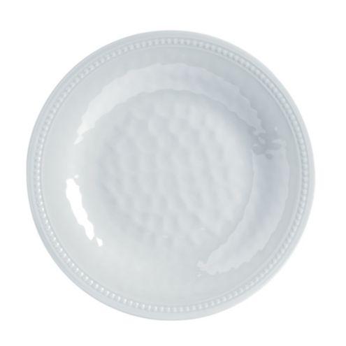 Rosa Melamine Salad Plates - Set of 4