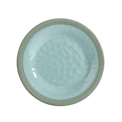 Rosa Melamine Salad Plates | Set of 4