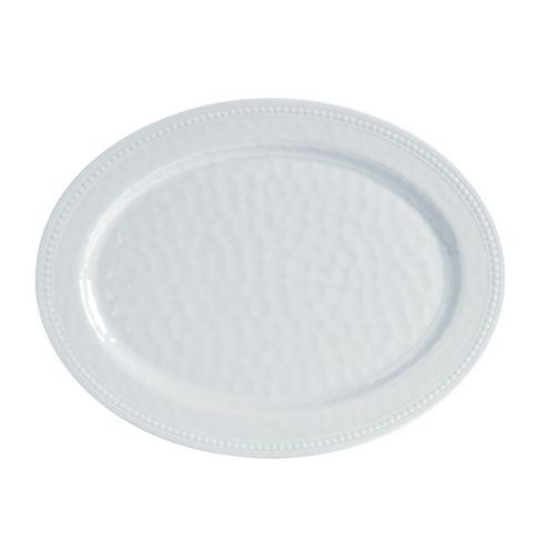 Rosa Melamine Oval Platter