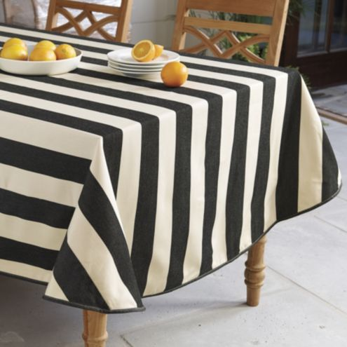 Sunbrella Tablecloth