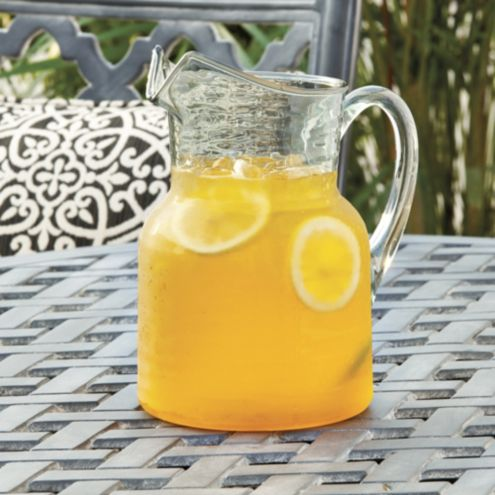 San Lorenzo Outdoor Pitcher