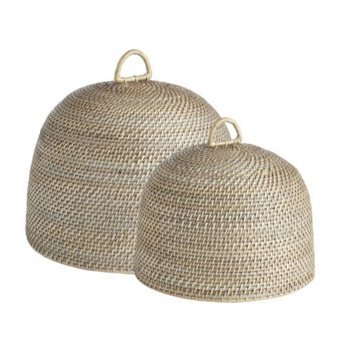 Piper Woven Cloche - Extra Large