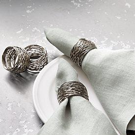 Bordino Metal Bakers Rack Ballard Designs
