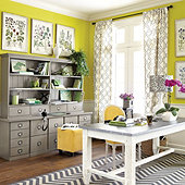 hudson home office - Home Office Decor