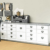 Original Home Office™ Credenzas