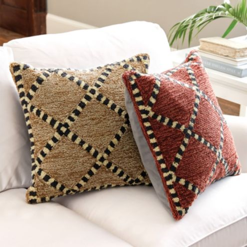Turin Indoor/Outdoor Pillow