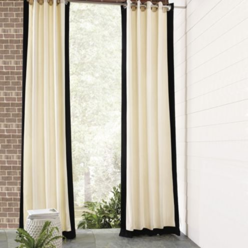 Indoor/Outdoor Framed Panels