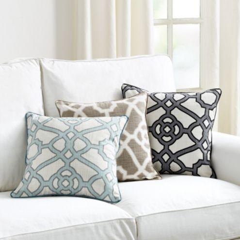 Meyers Pillow