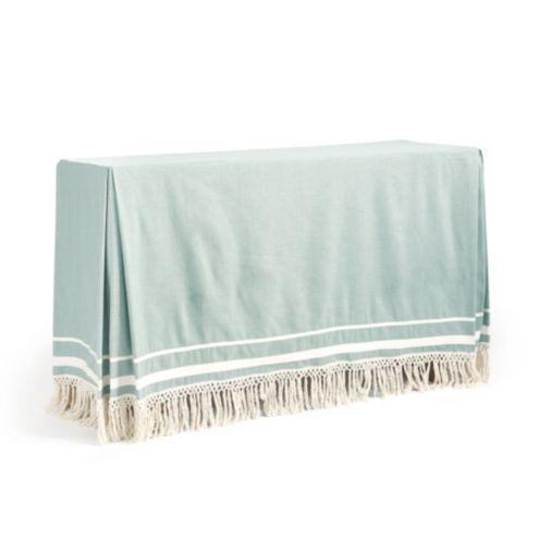 Tassel Serving Tablecloth