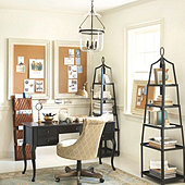 Delightful Elle Home Office Gallery