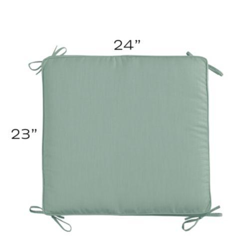 Ottoman Cushion with Box Edge - T