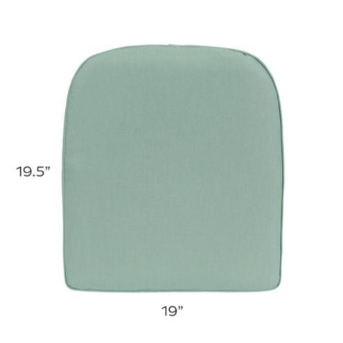 Chair Cushion with Box Edge - J