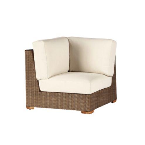 Sutton 3 | Piece Corner Replacement Cushion
