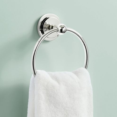 Amelie Towel Ring