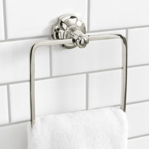 Laurens Towel Ring