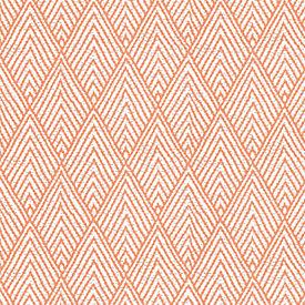 Coral Pattern Fabric merrick coral fabricthe yard | ballard designs