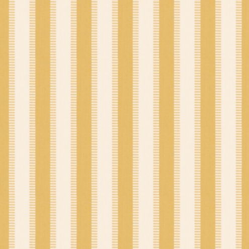 Escalera Maize Fabric by the Yard