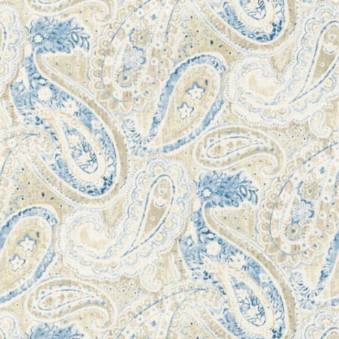 Gabrielle Chambray Fabric by the Yard