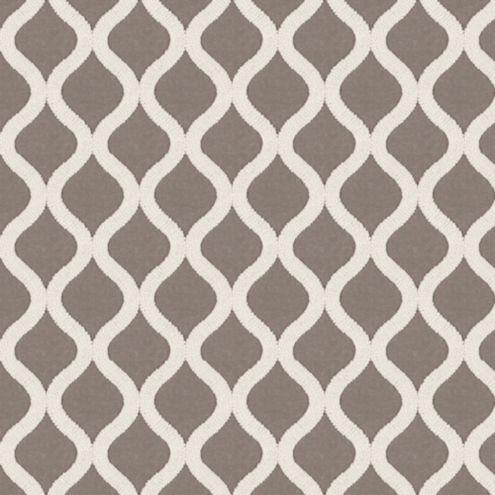 Haviland Gray Fabric By The Yard