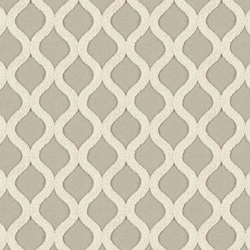 Haviland Pewter Fabric by the Yard