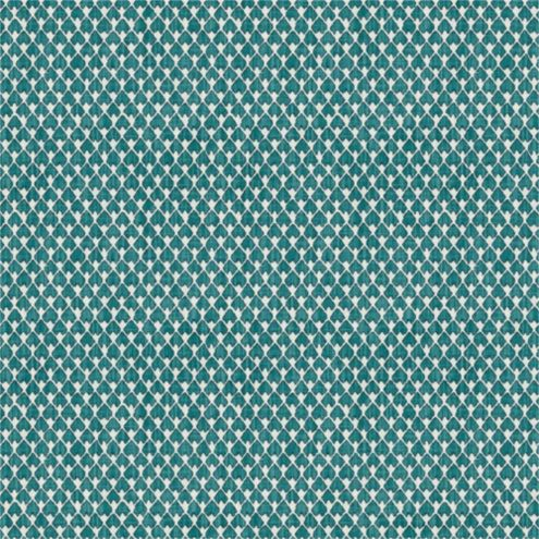 Harper Teal Fabric by the Yard
