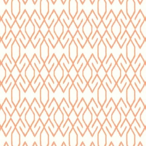 Keira Apricot Fabric by the Yard