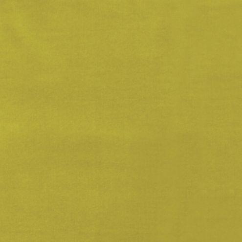 Soho Velvet Lemongrass Fabric by the Yard