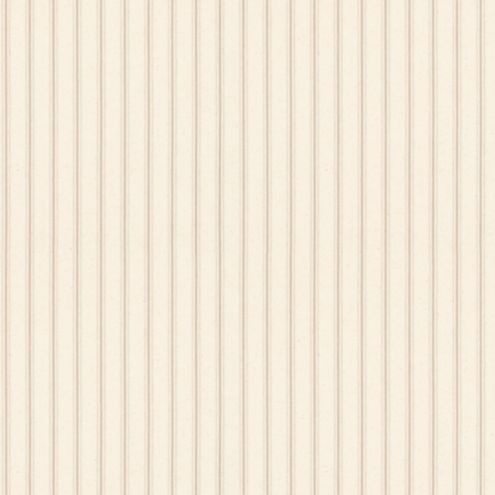 Vintage Ticking Stripe Sandalwood Fabric by the Yard